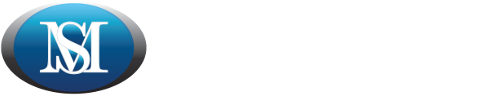 Southern Mississippi Real Estate White Logo